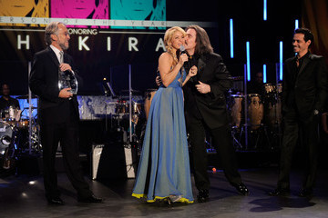 Neil Portnow Luis Cobos 2011 Latin Recording Academy Person Of The Year Honoring Shakira - Show