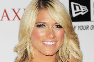 Kelly Kelly 2011 Maxim Hot 100 Party With New Era, Miller Lite, 2(x)ist And Silver Jeans Co. - Arrivals