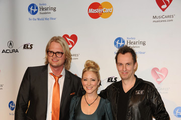 Nikki Anders 2011 MusiCares Person Of The Year Tribute To Barbra Streisand - Arrivals