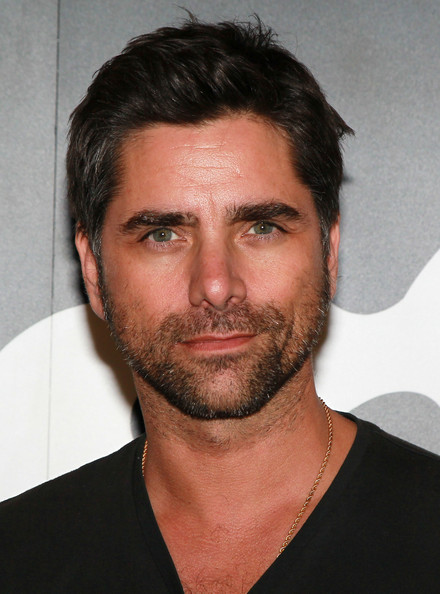 John Stamos and His Hair Turn 50: See His Best Looks Since 2000 ...