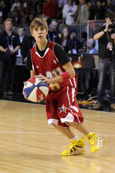 2011 NBA All Star Celebrity Game