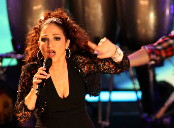 Gloria Estefan in 2011 NCLR ALMA Awards - Show - Zimbio
