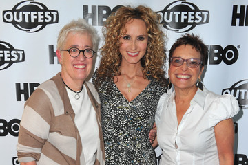 "Beverly Kopf 2011 Outfest Special Screening Of ""Wish Me Away"""
