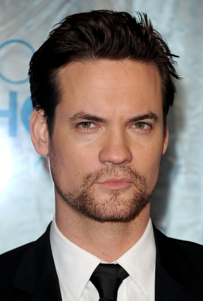 Shane West in 2011 People's Choice Awards - Arrivals - Zimbio