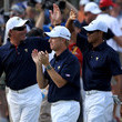 Fred Couples David Toms Photos