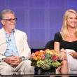 Kevin Connor 2011 Summer TCA Tour - Day 1