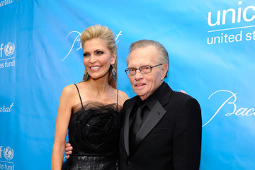 Larry King 2011 UNICEF Ball Presented by Baccarat