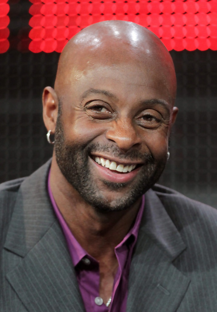 Jerry Rice in 2011 Winter TCA Tour - Day 1 - Zimbio