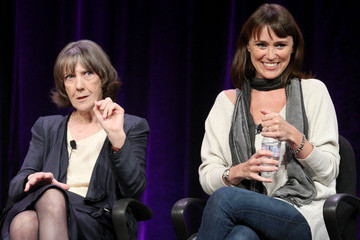 Eileen Atkins 2011 Winter TCA Tour - Day 4