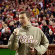 Scotty McCreery Adds 'No José' to the National Anthem