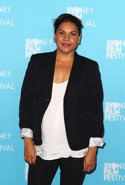 deborah mailman weight loss