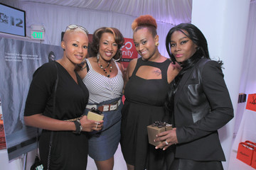 Chanelle 2012 BET Awards - Celebrity Gifting Suite - Day 1
