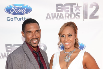 Kent Faulcon 2012 BET Awards - Red Carpet