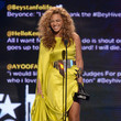 Beyonce Knowles-Carter 2012 BET Awards - Show