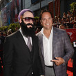 Mike Piazza The 2012 ESPY Awards - Red Carpet