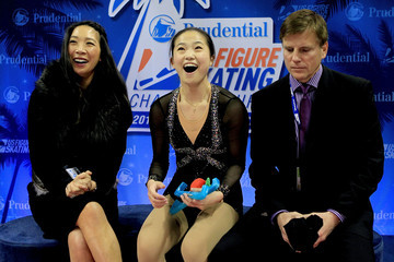 Peter Oppegard 2012 U.S. Figure Skating Championships - Day 3
