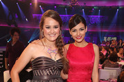 Victoria Justice and Allyson Ahlstrom Photos Photo
