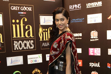 Sameera Reddy 2012 IIFA Awards - Day 2