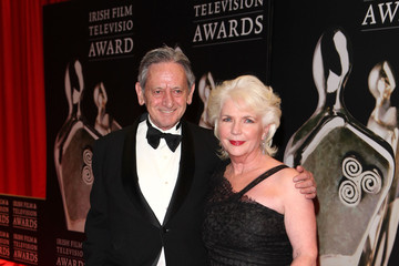Fionnula Flanagan 2012 Irish Film And Television Awards - Arrivals