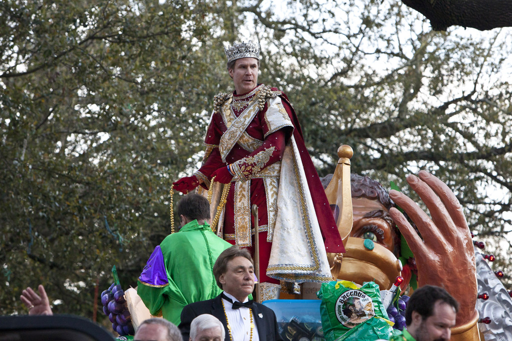 Bacchus Parade Tickets | Krewe of Bacchus | 2019 New ...