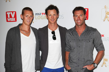 Trent Maxwell 2012 Logie Award Nominees Announced