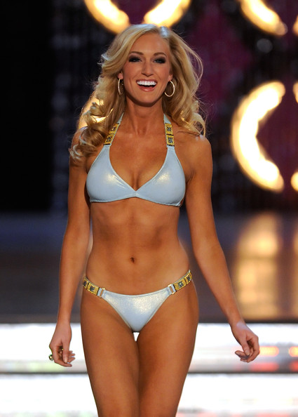 2012 Miss America Pageant Zimbio
