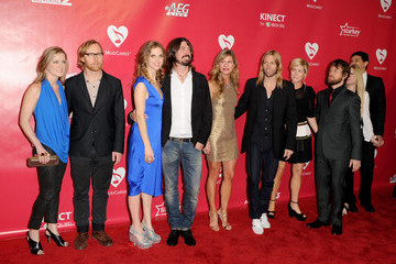 Chris Shiflet 2012 MusiCares Person Of The Year Tribute To Paul McCartney - Arrivals
