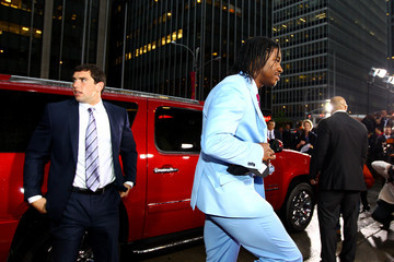 Andrew Luck Robert Griffin III 2012 NFL Draft - First Round