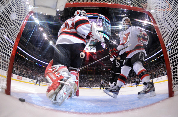 David Clarkson in 2012 NHL Stanley Cup Final - Game Three - Zimbio 0e88ed7fe