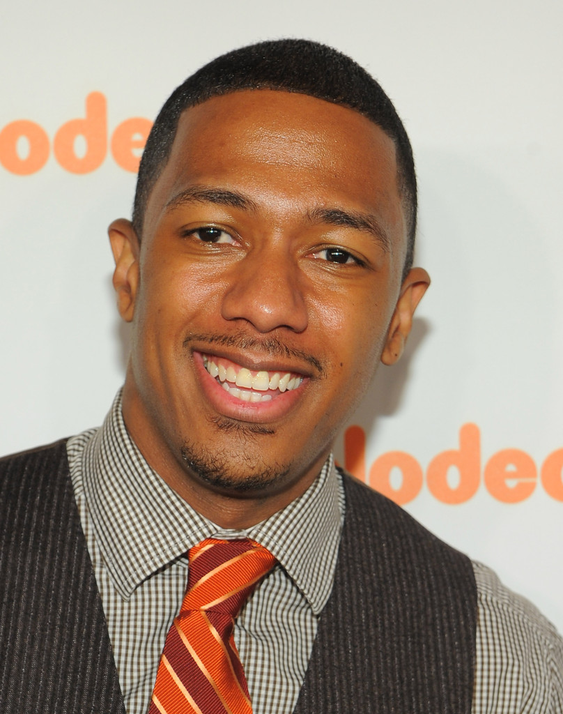 nick cannon - photo #37