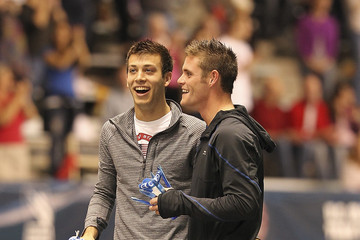 David Boudia Nick McCrory 2012 U.S. Olympic Diving Team Trials - Day 3