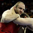 Tervel Dlagnev and Les Sigman Photos