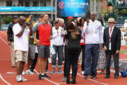 Florence Griffith Joyner Photos Photo
