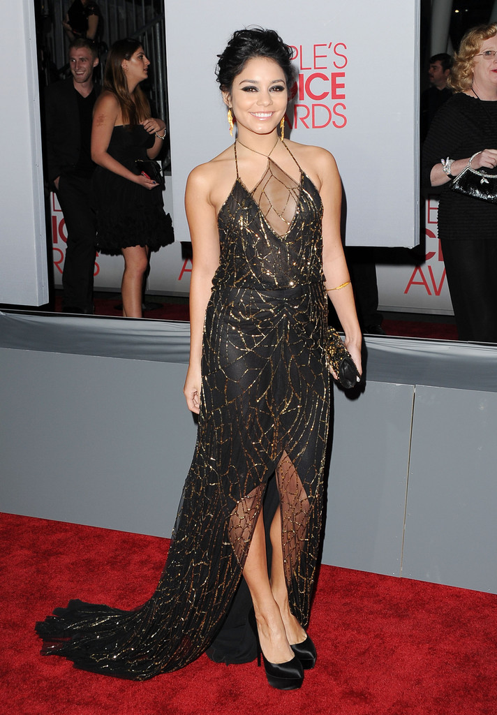Vanessa Hudgens Photos Photos 2012 People S Choice