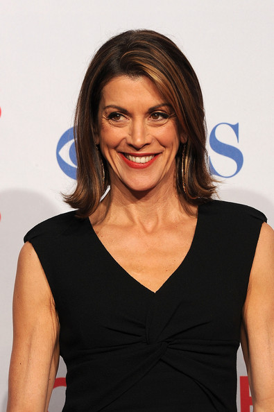 Wendie Malick actress