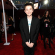 Greyson Chance 2012 People's Choice Awards - Red Carpet
