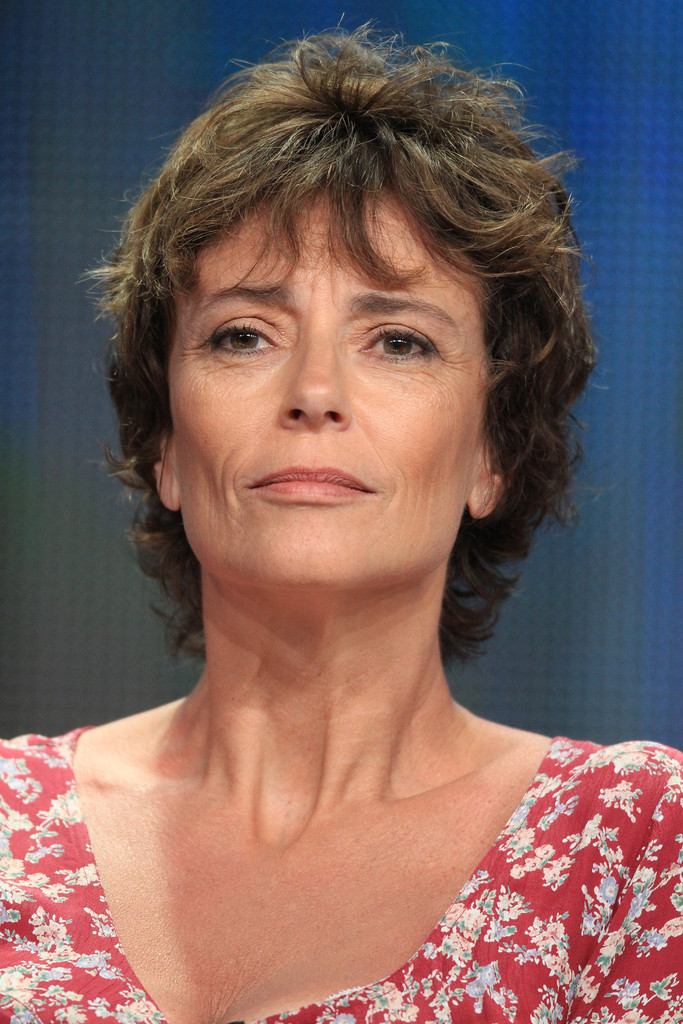 Rachel Ward Photos Photos - 2012 Summer TCA Tour - Day 2 ...