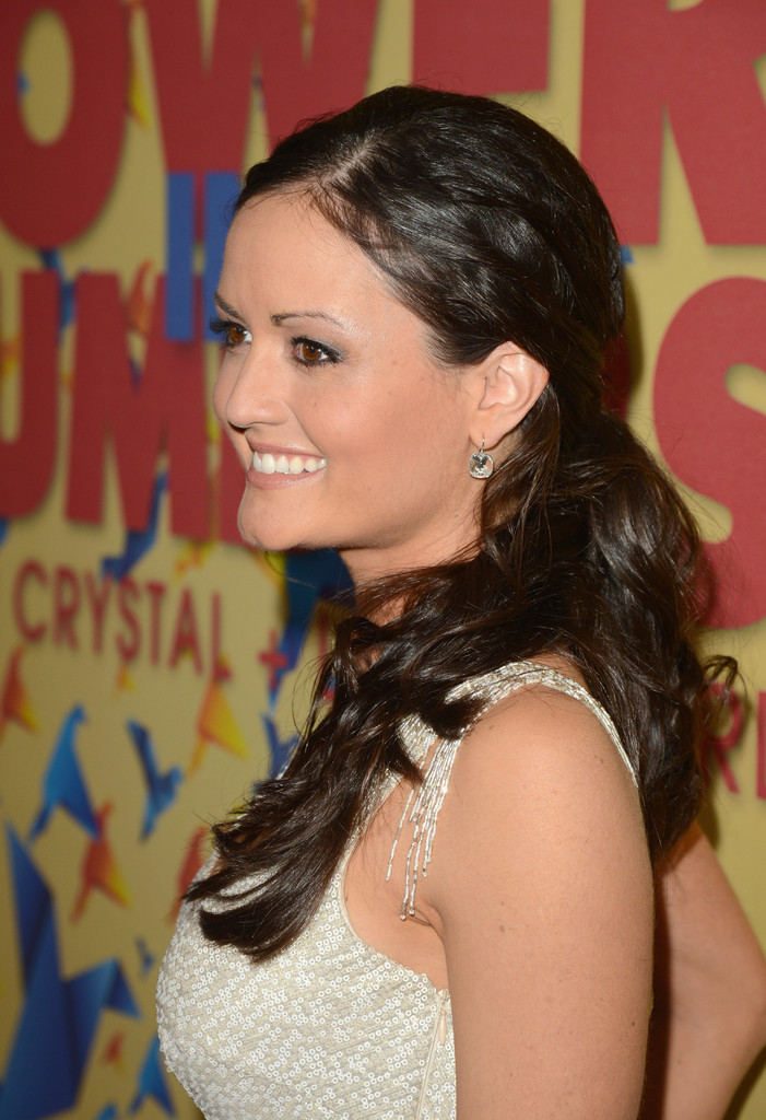 Danica Mckellar Photos Photos 2012 Women In Film Crystal