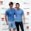 Arie Luyendyk Jr. Colin Donnell Photos