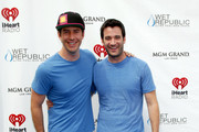 Arie Luyendyk Jr. Colin Donnell Photos Photo