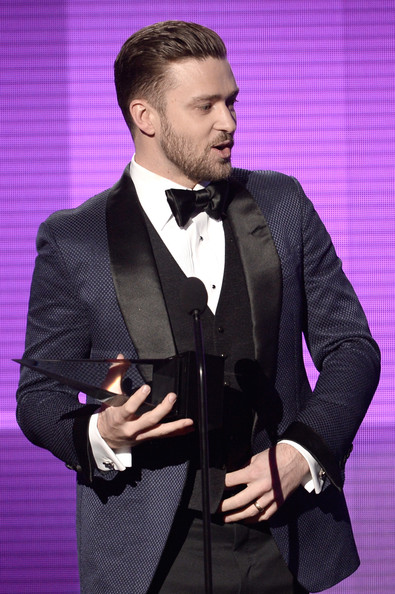 Justin timberlake in the american music awards show 31 of 65 zimbio the american music awards show 31 of 65 voltagebd Images