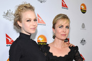 Radha Mitchell and Penelope Mitchell Photos Photo