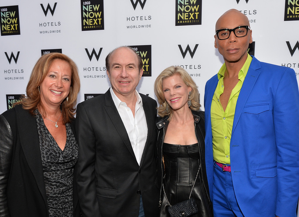 Who Is Rupaul Dating