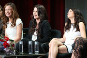 Rachel Boston Jenna Dewan-Tatum Photos Photo