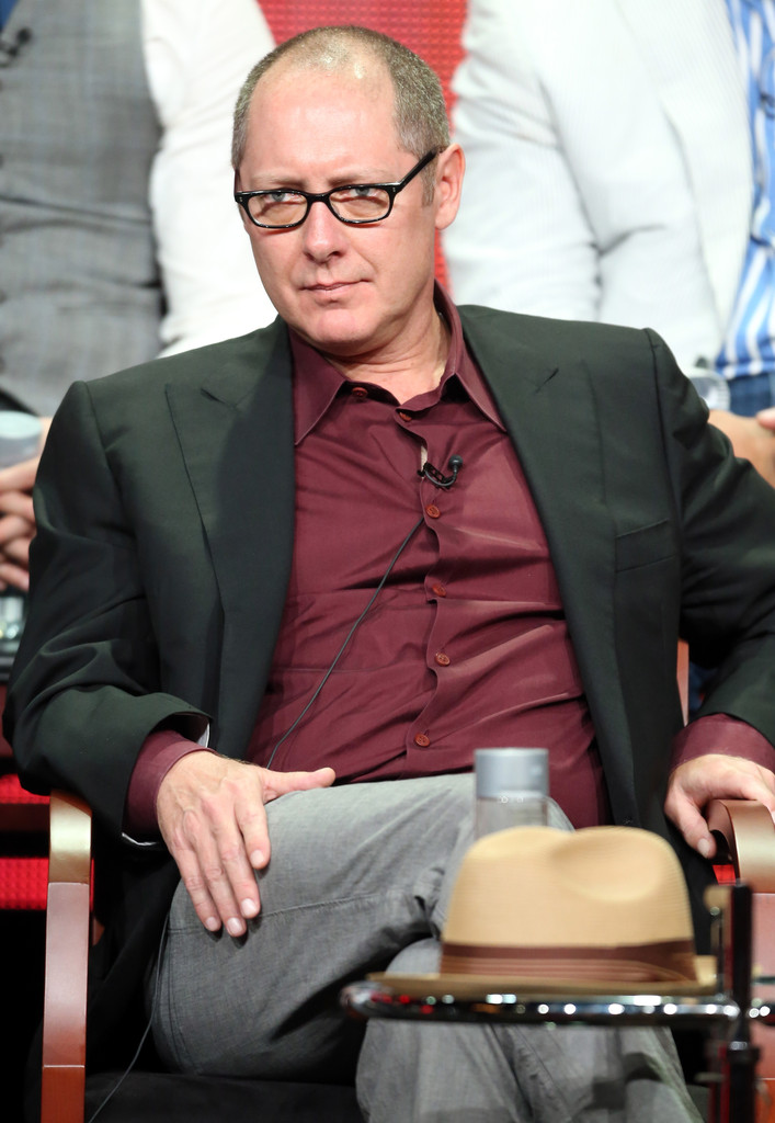 James Spader Photos Ph...