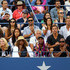 Jill Smoller Photos - Family, friends and coaches of Serena Williams of the United States of America watch her women's singles final match against Victoria Azarenka of Belarus on Day Fourteen of the 2013 US Open at the USTA Billie Jean King National Tennis Center on September 8, 2013 in the Flushing neighborhood of the Queens borough of New York City. - 2013 U.S. Open - Day 14