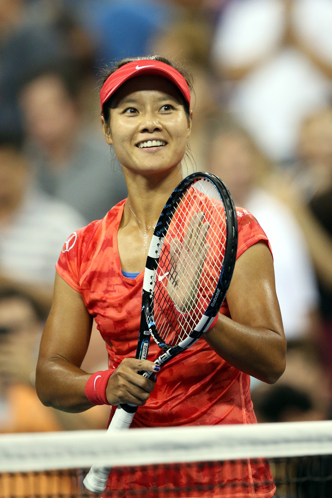 Li Na Photos Photos - 2013 Us Open - Day 7