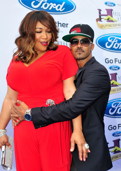 kym whitley and rodney dating