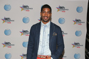 Fonzworth Bentley attends the Fan Fest - AT&T, Geico, Poetic Jeans, Sneaker Con, Tennis, Xbox, Health And Wellness, Nickelodeon, Centric Centrified,  LA to the Bay during the 2014 BET Experience At L.A. LIVE on June 29, 2014 in Los Angeles, California.