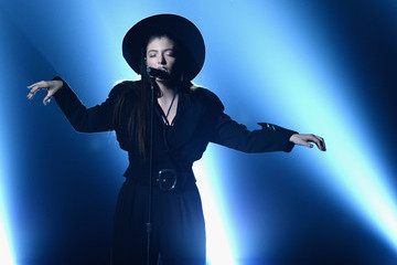 Lorde Is Curating the 'Mockingjay Part 1' Soundtrack and Writing Its First Single